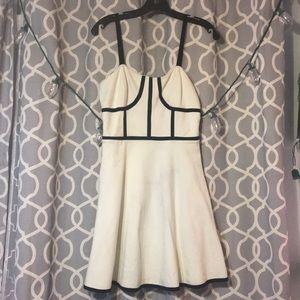 Miss Sixty White Dress